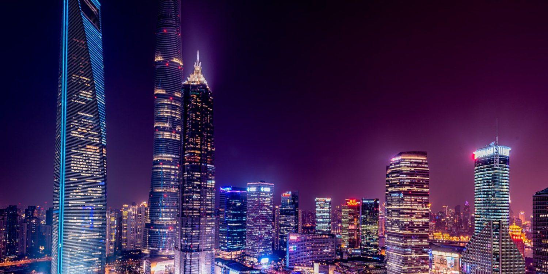 Megatrend – Urbanisierung